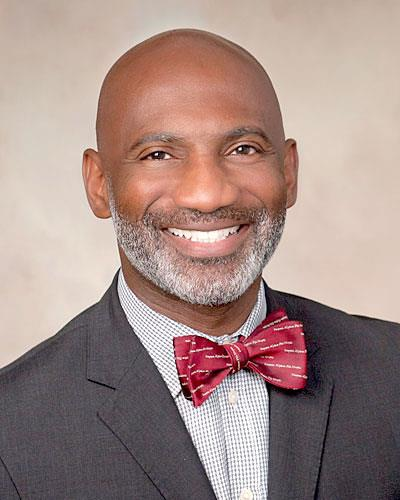 Dr. Errick L. Greene