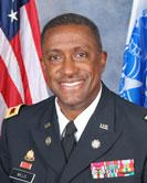 Col. Paul Willis