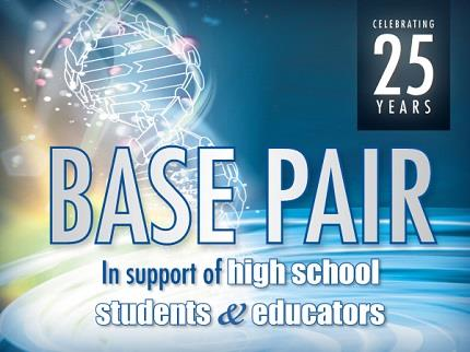 Base Pair - In support of high school students & educators