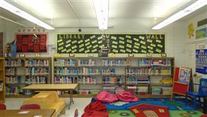 Key Elementary School Library