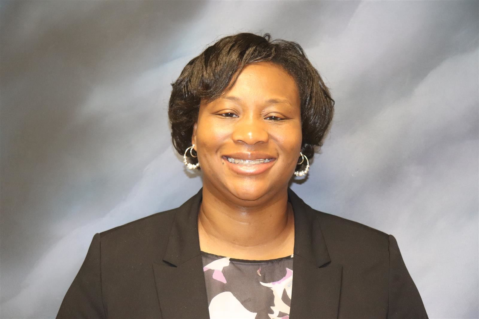 Dr. Shaletha Wilson-Fisher