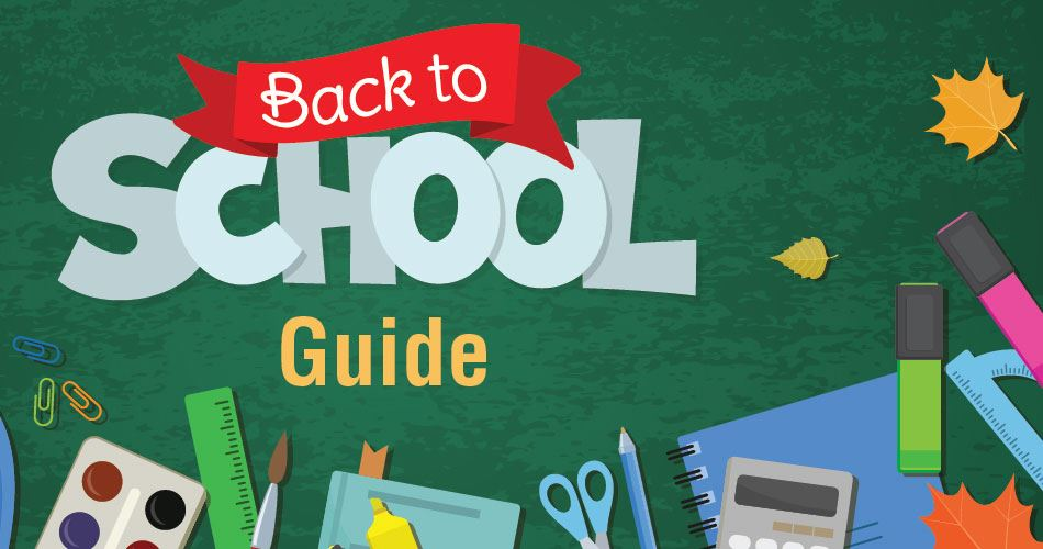 BACK-TO-SCHOOL Q & A