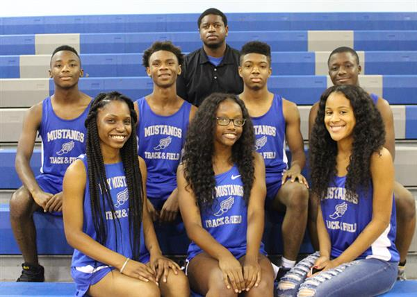 Murrah Cross Country