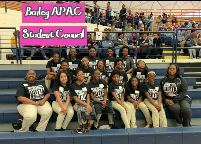 Bailey APAC Student Council