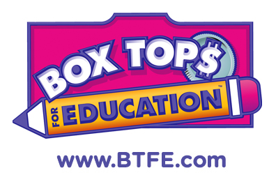 It's Box Tops submission time again!!
