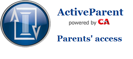Important notification Regarding ActiveParent Maintenance