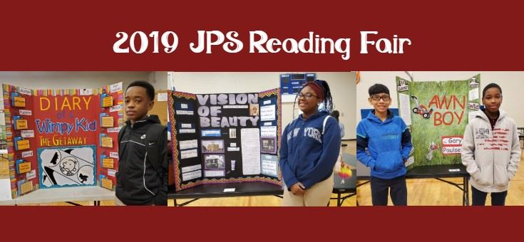 2019 JPS Reading Fair