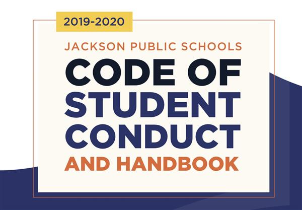 2019-2020 Code of Student Conduct and Handbook