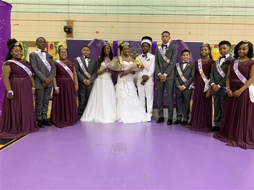 Royal Court 2019-2020