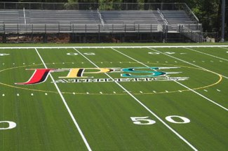 JPS Football Field