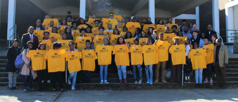 73 Seniors Accepted to USM