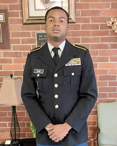 Jim Hill High School JROTC Cadet Accepted to Air Force Academy