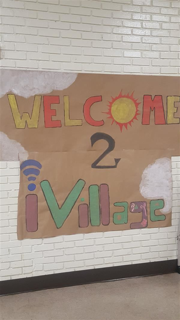 iVillage Afterschool Program comes to Barr
