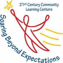 21st Century Community Learning Center Logo