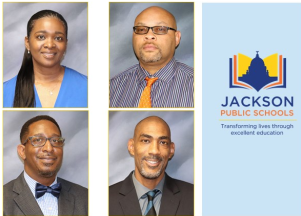 New Principals Appointed at Chastain, Callaway, CDC & Henley-Young