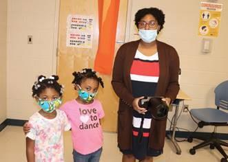 Vision To Learn conducts free screenings at Bates Elementary.