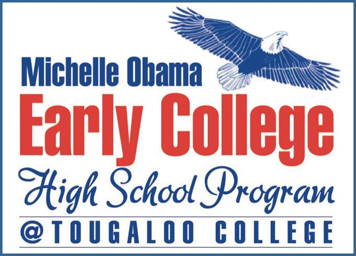 Michelle Obama Early College High School Program at Tougaloo College
