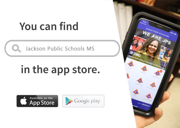 The JPS Mobile App is Here!