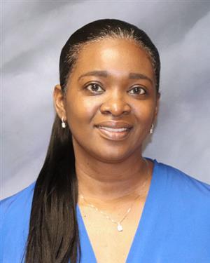Sharon Terrell