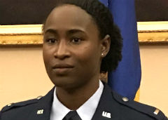 Capt. Sierra Richardson
