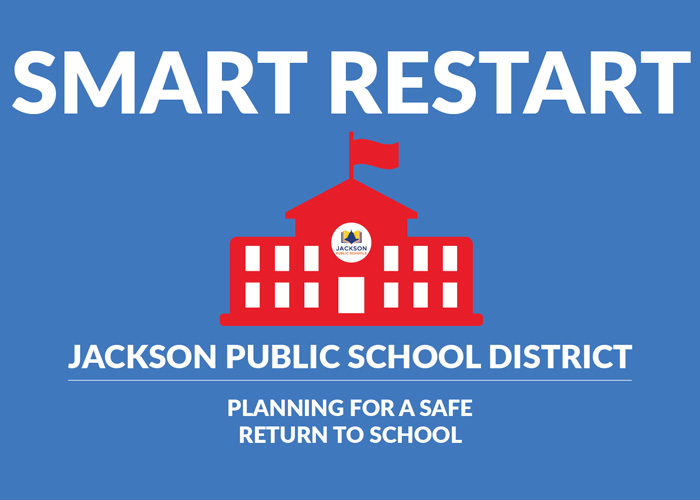 Smart Restart - Planning for a Safe Return to School