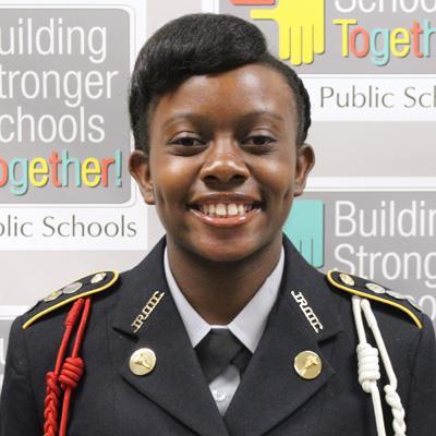 Talisha Brown