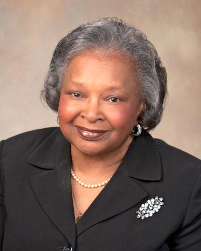 Barbara Hilliard