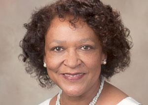 Dr. Jeanne Middleton Hairston