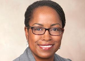 Letitia S. Johnson