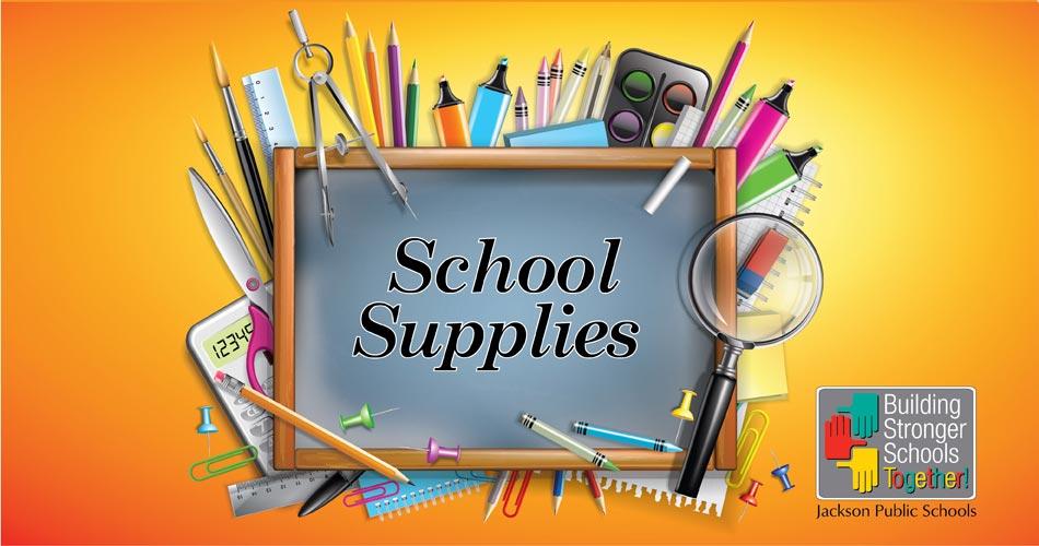 Jackson Public Schools Homepage