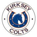 Henry J. Kirksey Middle School logo