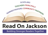 Read On Jackson - Building Stronger Readers Together