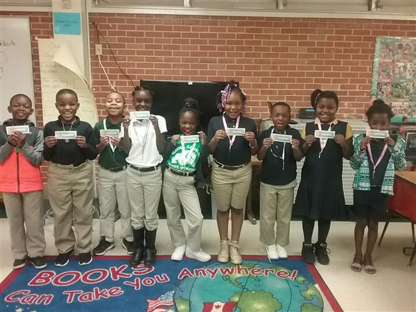 Accelerated Reader All-Stars