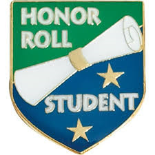 Honor Roll Students